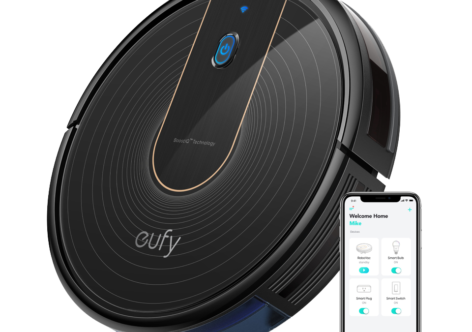 The Best Eufy RoboVac – Reviews and Buyer's Guide