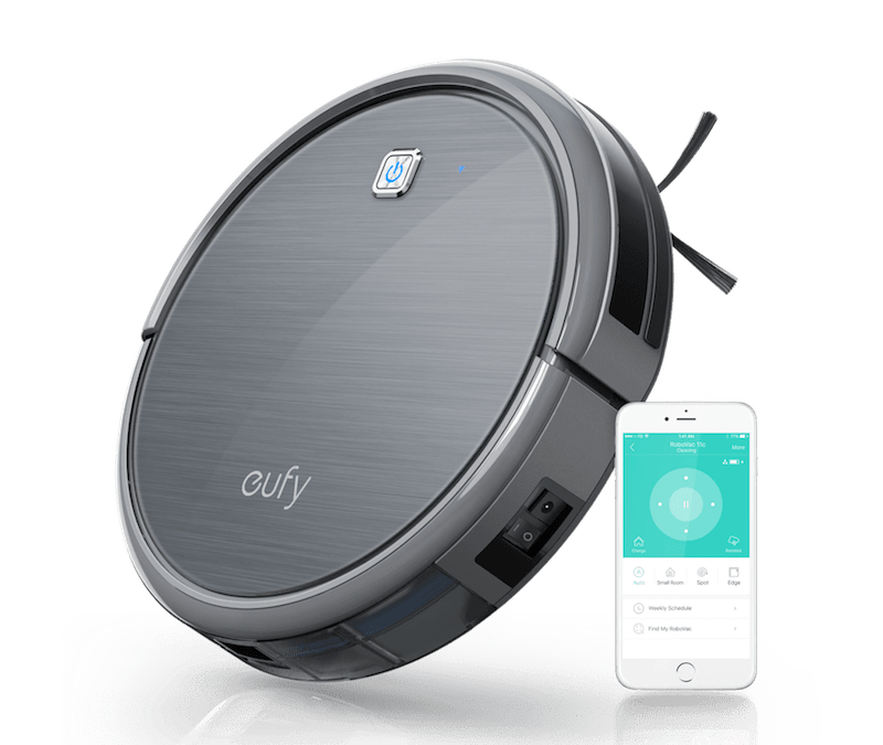 Eufy RoboVac 11C Review