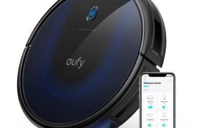 Eufy RoboVac 15C MAX Review