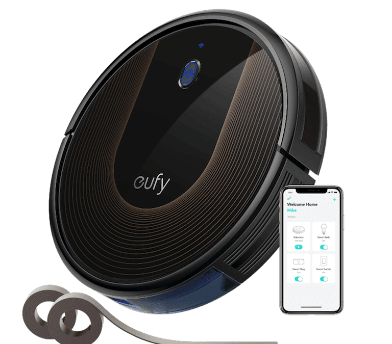Eufy RoboVac 30C Review