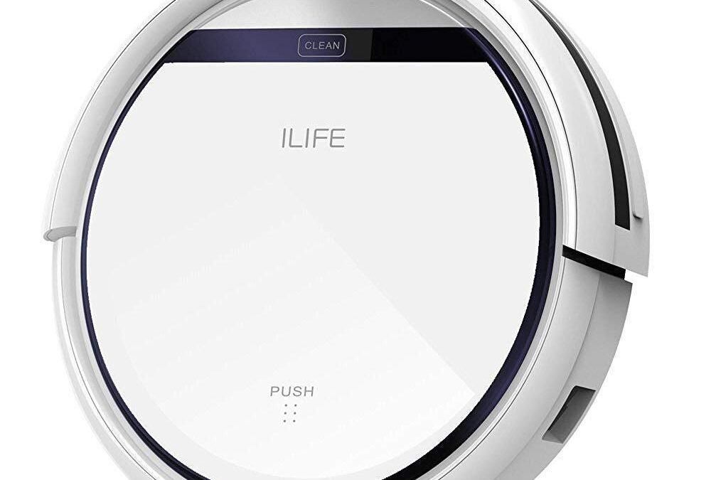 ILIFE V3s Pro Review