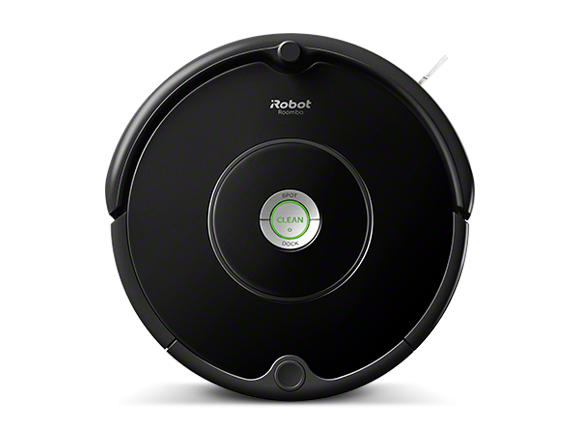 iRobot Roomba 606 Review