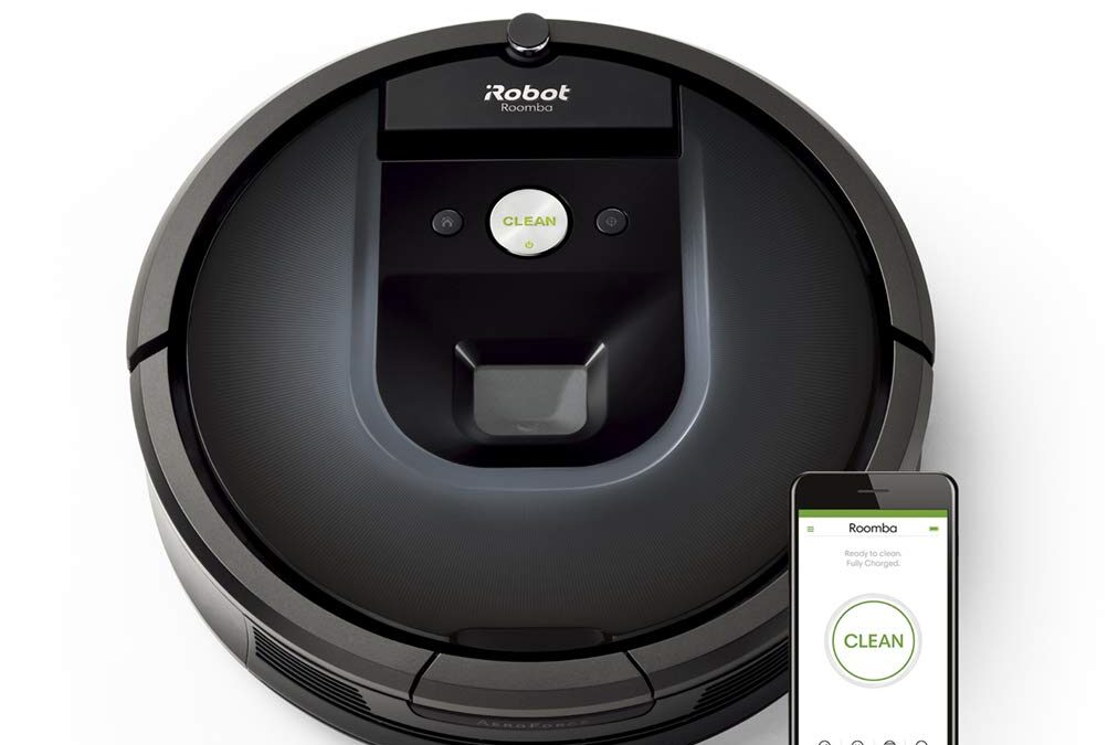 iRobot Roomba 981 Review