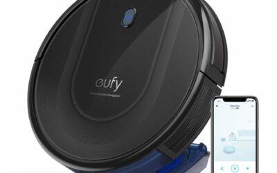Eufy RoboVac G10 Hybrid Review