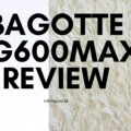 Bagotte BG600MAX