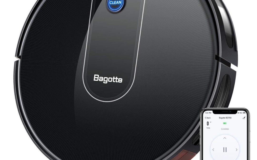 Bagotte BG700 Review