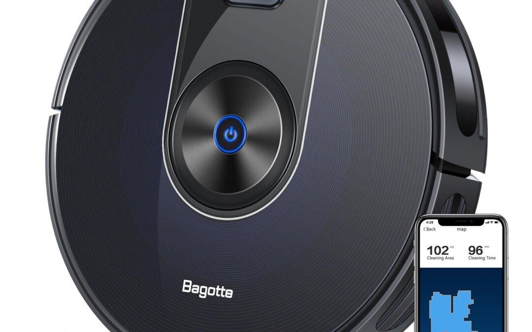 Bagotte BG800 Review