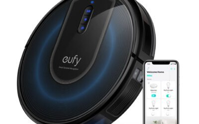 Eufy RoboVac G30 Review